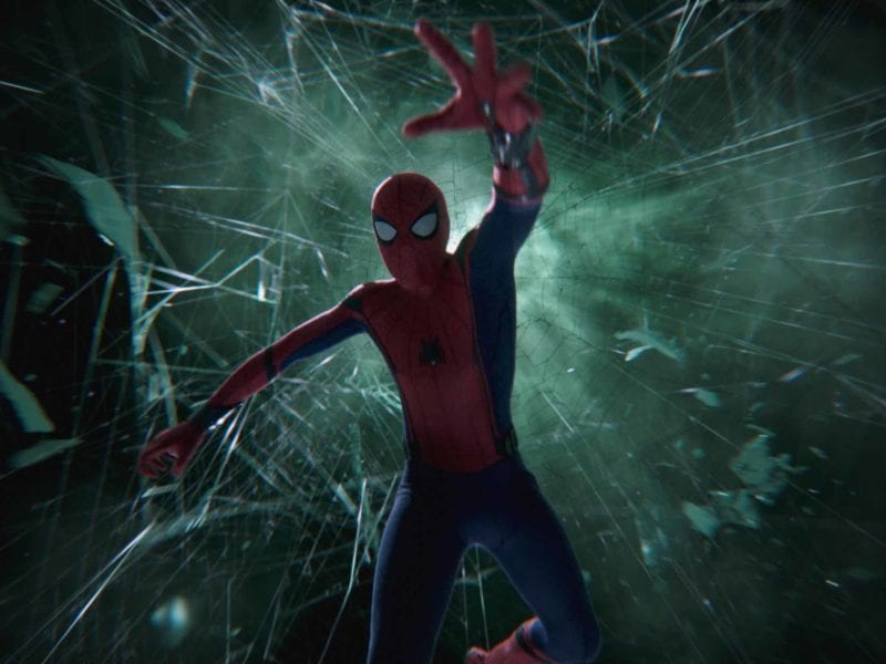 Disney and Sony are divorcing and our Spider-Child is caught up in it. He's going to go live with Mom for a bit, but what does it mean for the future?