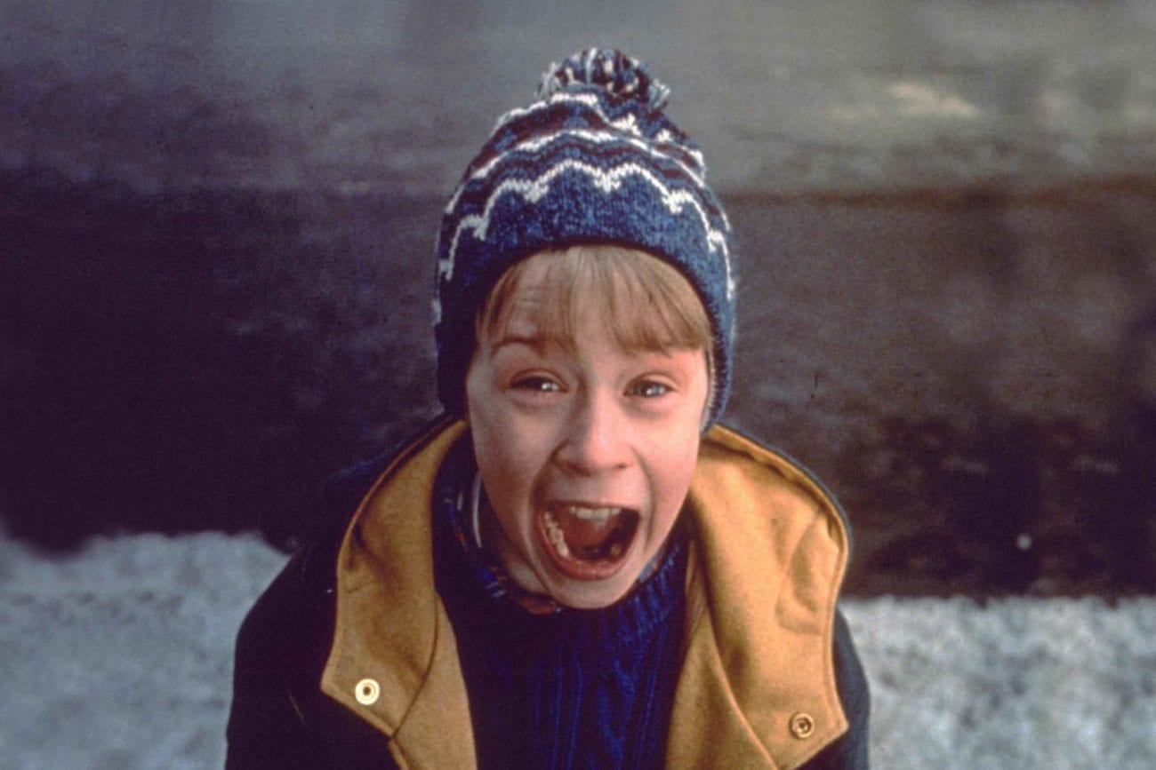Here S Everything To Know About The Home Alone Remake