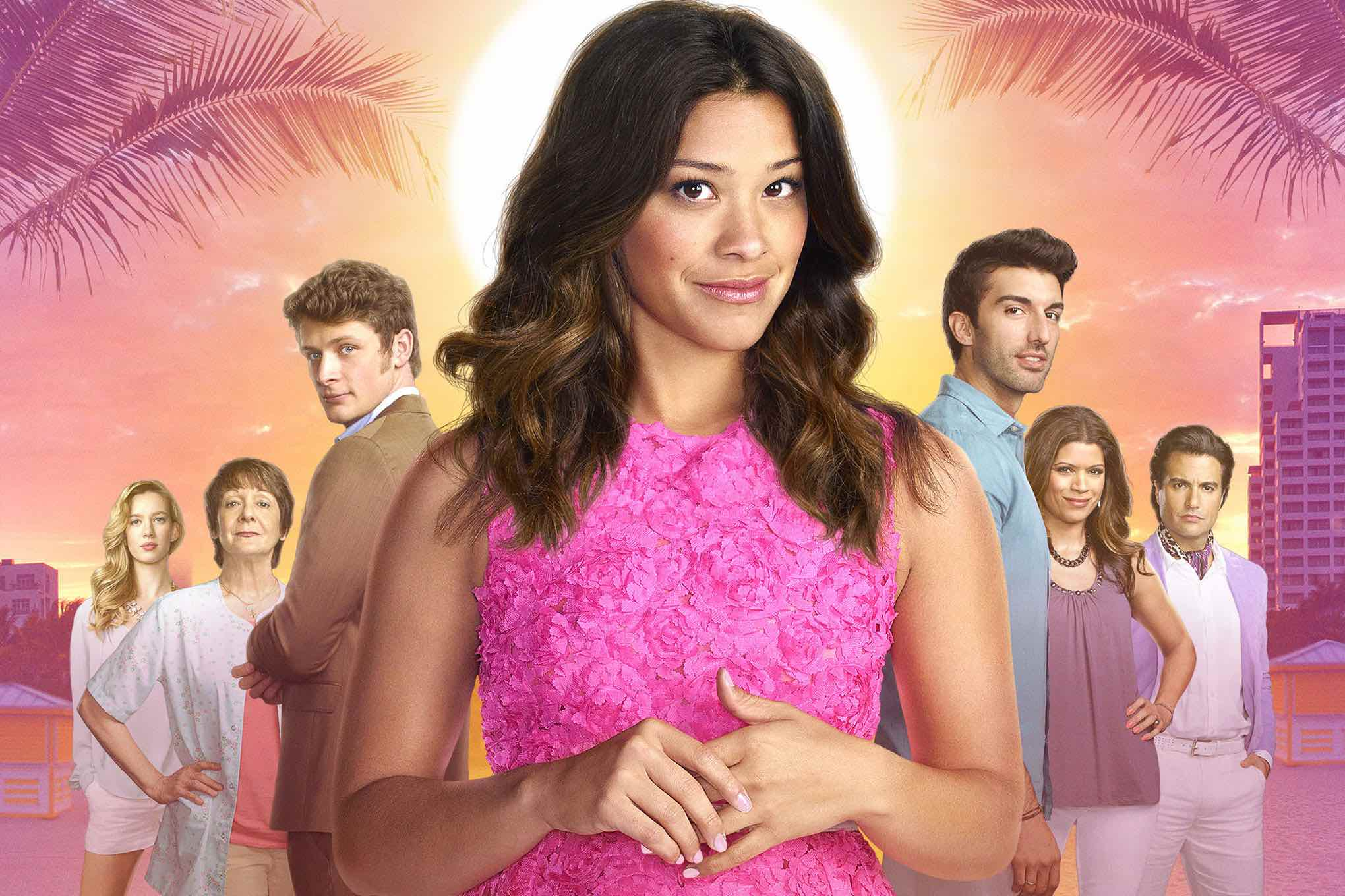 For those who need a little more of their favorite telenovela family from 'Jane the Virgin' in their lives, here's where you can find your favorites soon.