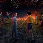 Netflix's 'Stranger Things' is gripping 80s nostalgia shot with a pitch-perfect cast. Here's why the show deserves your vote in the Bingewatch Awards.