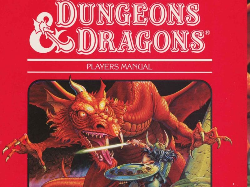 Paramount Pictures takes another stab at bringing beloved tabletop game Dungeons & Dragons to life on the big screen, aiming for a 2021 release.