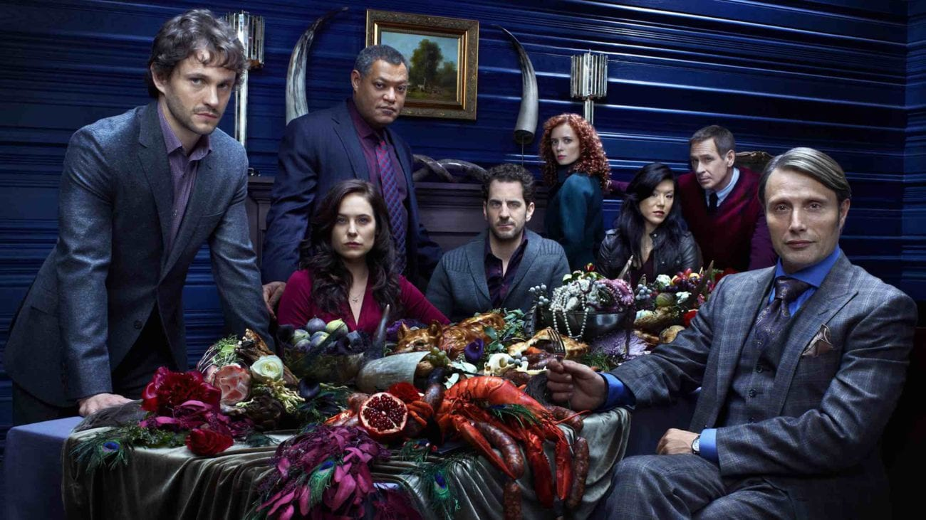 Got an appreciation for dramatic exterior shots and an eye for food design? Prove you're a Fannibal with our 'Hannibal' quiz.