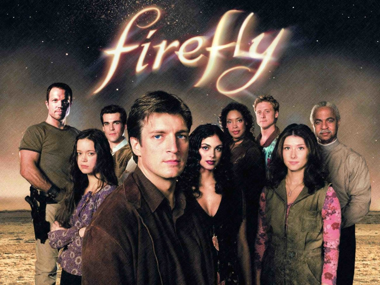 Let's revisit ancient history and start weeping anew at the legendary show. Test your 'Firefly' knowledge with Film Daily's exclusive quiz. Shiny? Shiny.