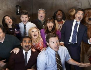 Prove you're not Eagletonian scum and take on our Pawnee history quiz. We want to see whom we can trust out of our 'Parks and Recreation' fans.