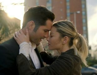 To fill the void between 'Lucifer' S4 and S5: the official Film Daily 'Lucifer' quiz. It has as many different questions as Maze has leather outfits.