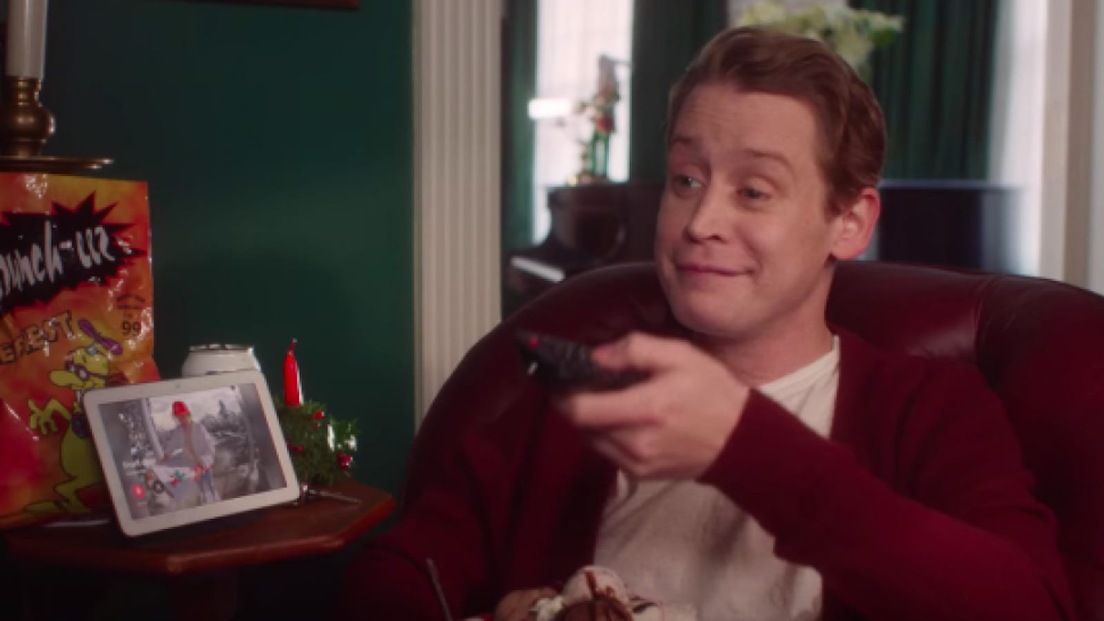 Macaulay Culkin Home Alone 2020.Here S Everything To Know About The Home Alone Remake
