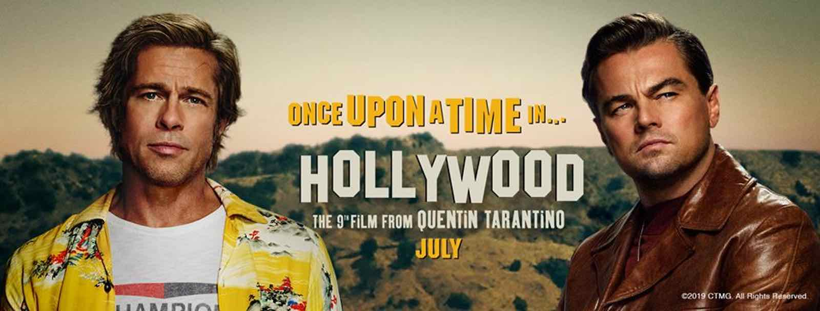 Real Or Reel Who S Real In Once Upon A Time In Hollywood