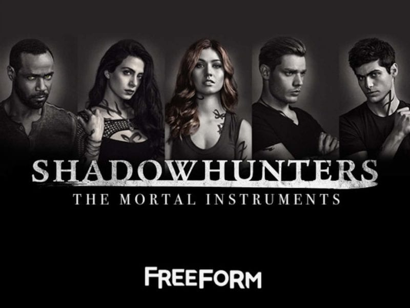 We're here for some fun: it's time to take our latest 'Shadowhunters' quiz. Can you defeat the biggest bads of 'Shadowhunters'?