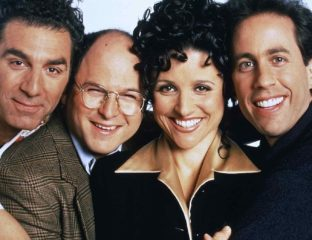 Despite some instances of casual racism and sexism, 'Seinfeld' holds up years after its pilot aired, here's why we can't wait for 'Seinfeld' on Netflix.