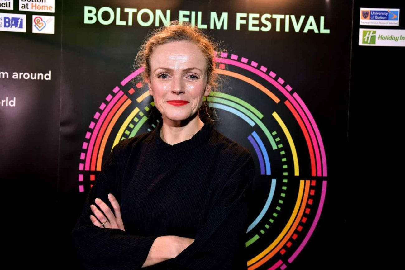 "Bolton Film Festival is located in the UK and has been voted a ""Top 100 reviewed"" festival out of over 7,000 film festivals worldwide."
