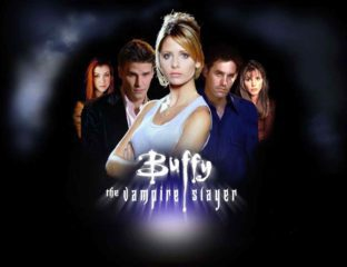 Buffy empowers women to slay our own demons. So we've constructed the most badass quiz to represent the most badass of TV shows, 'Buffy the Vampire Slayer'.