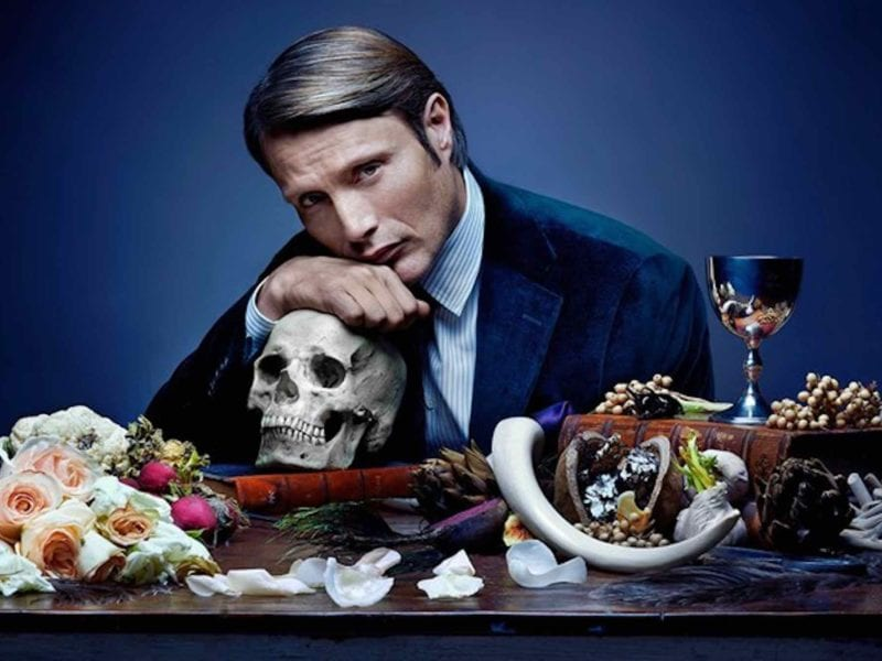 'Hannibal' came into our hearts and rocked our world. Fannibals: we've got to get this show on the air for Hugh Dancy & Mads Mikkelsen in a season 4.