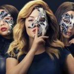 Let's outline a few reasons why Freeform's 'Pretty Little Liars: The Perfectionists' would be perfectly suited to win the Bingewatch Awards.