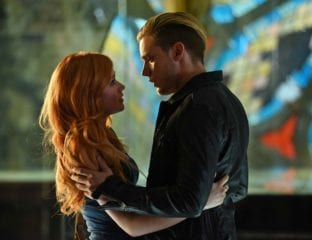 """We're treating you to yet another 'Shadowhunters' quiz, this time centered around definitely not siblings Clary and Jace – or as we know them, """"Clace""""."""