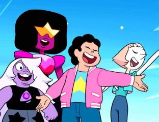 'Steven Universe: The Film' offers fan service while remaining easy to watch. 4 key elements make it versatile and understandable for fans & newbies alike.