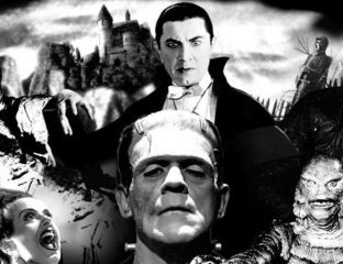 Grab your silver bullets and garlic bread: we have some spookiness coming your way. Take on the world's greatest foes in our classic monster movie quiz!