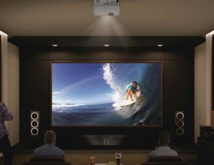 If money were no object, would a movie theater projector give you the best viewing experience, or is the difference bigger than just the size and price?