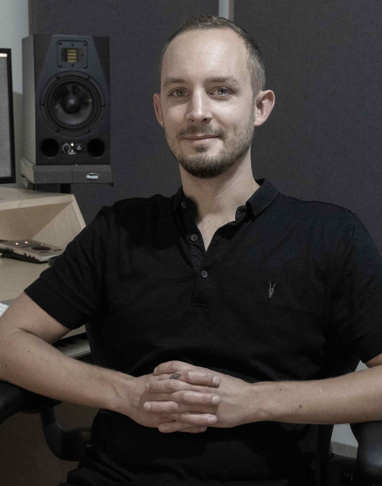 Sam Wale taps an extensive background and keen vision while overseeing the production of every album from concept stage to mastering and final release.