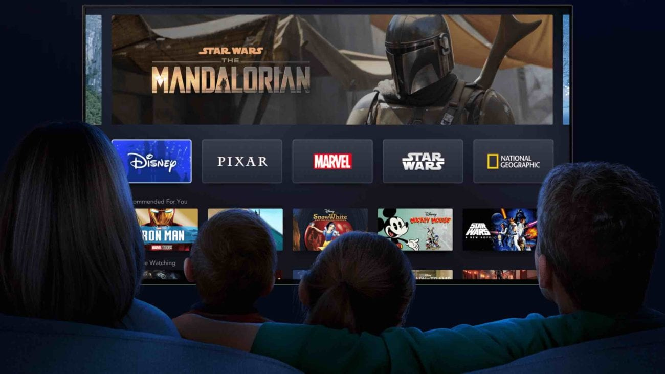 Disney+ debuts in less than a month, leaving every other streaming service quaking in fear of the monopoly Disney has on popular media.