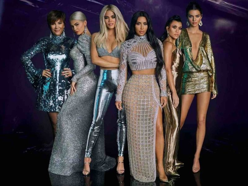 The Kardashian dynasty is a glamorous and sometimes dangerous world. Kan the Kardashians be kompared to the first emperor of China? Let's dive in!