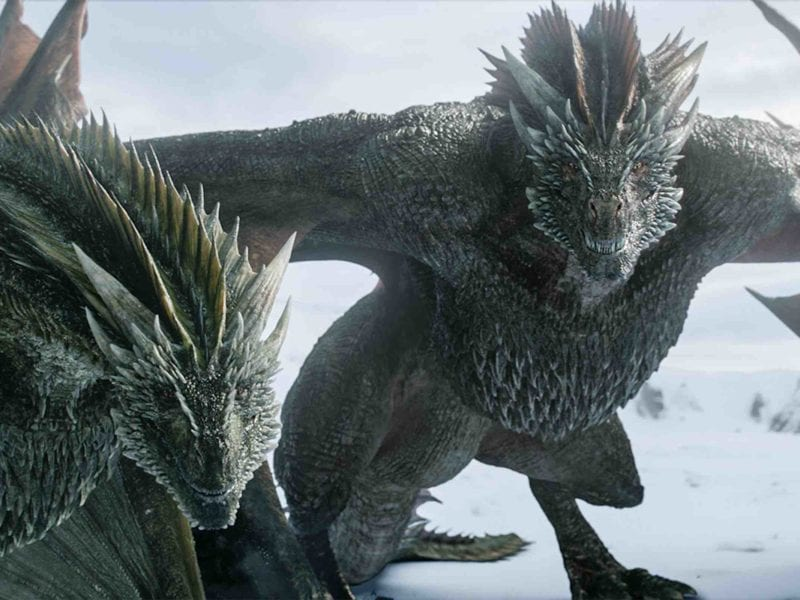 More 'Game of Thrones'? We're intrigued. Enter the 'House of the Dragon' and find out everything we know about the upcoming spinoff.