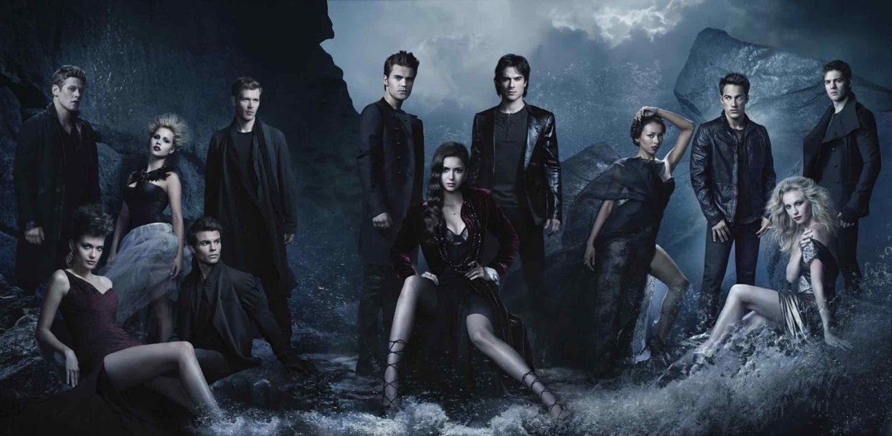 Still not over 'The Vampire Diaries' finale? Take a stab at our quiz dedicated to the show. Relive the romance, drama and sink your fangs in now.