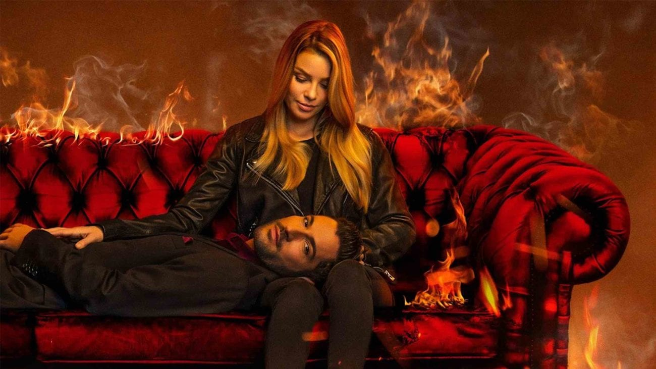 Celebrate our favorite devil this Gothtober: 'Lucifer'. Relive the scariest moments from the past seasons. Will it be a trick – or a treat? Find out now.