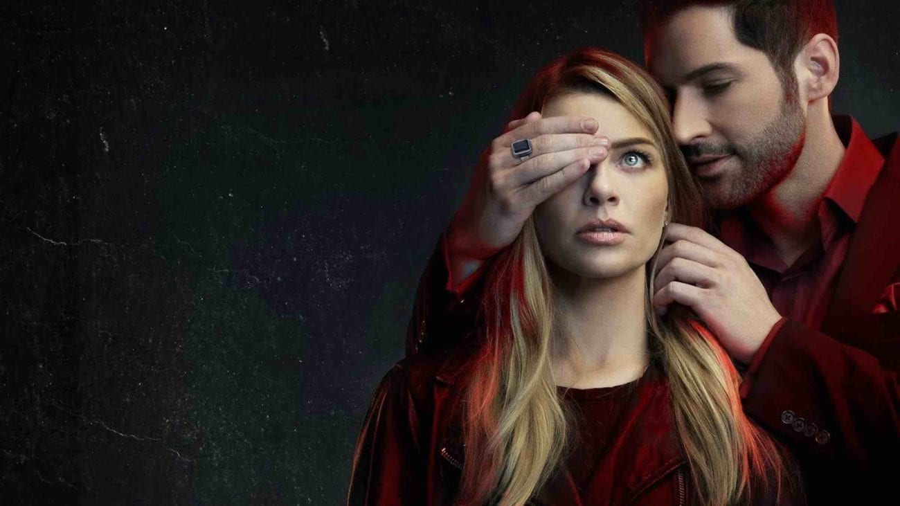 It's no surprise, considering how much we love 'Lucifer', that we threw together a devilish new quiz for the show, our third but surely not the last.