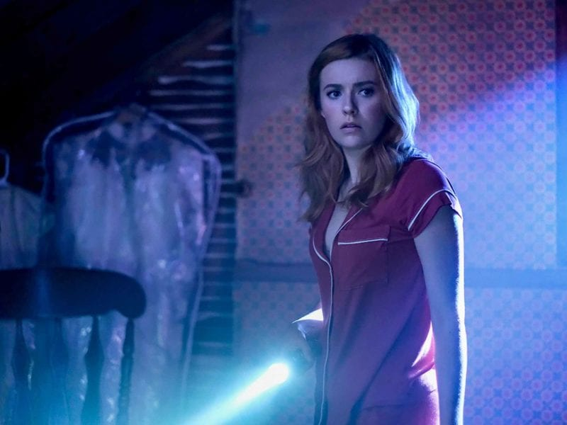 With gripping aesthetics, legitimately tense moments, and a star-making performance in its lead, The CW's 'Nancy Drew' is definitely a show to check out.