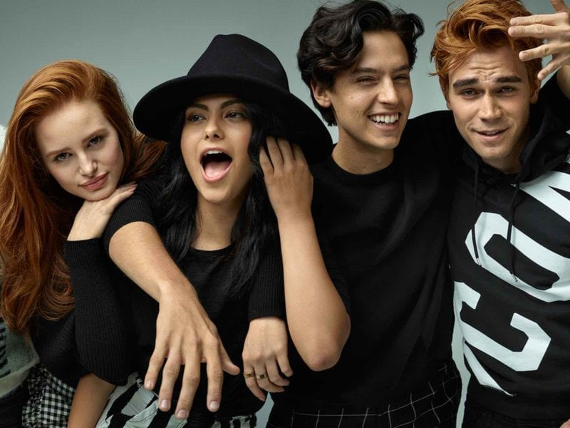 With The CW's 'Riverdale' in its fourth season, it's time to enhance your experience of this campy yet brilliant series with Film Daily's drinking game.