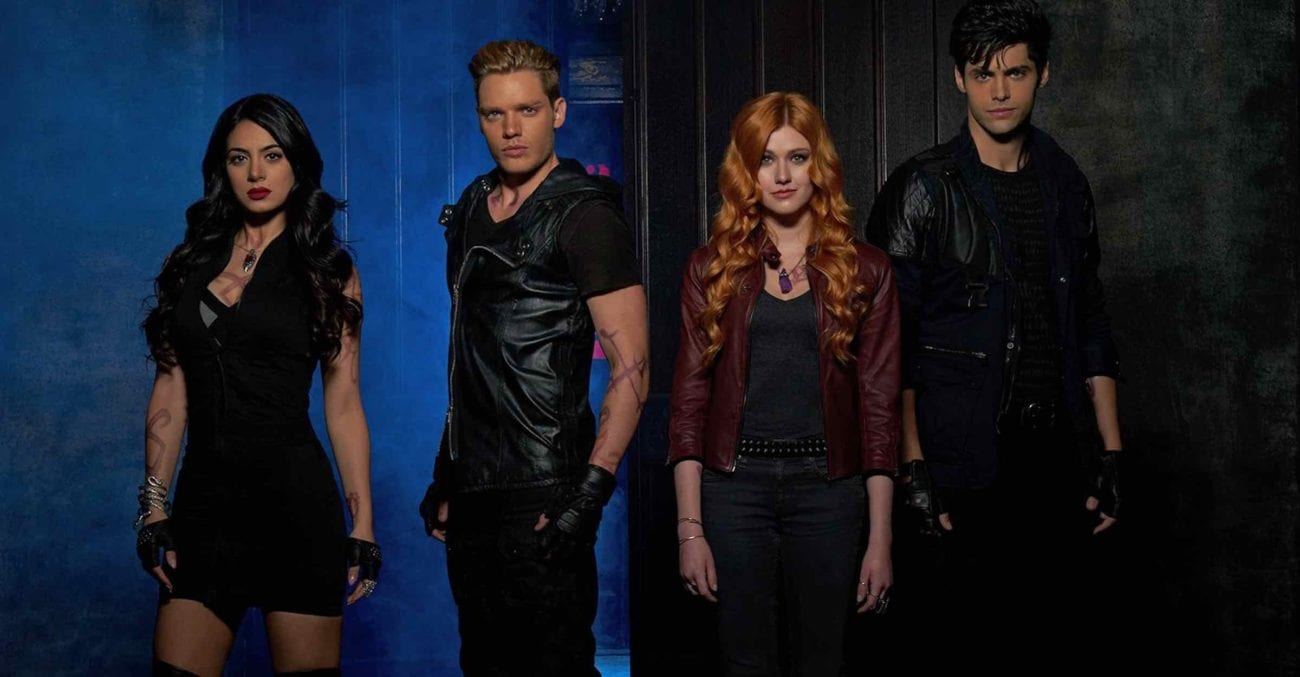 As dedicated members of the Shadowfam, we throw it back to S1 of 'Shadowhunters': we bring you another 'Shadowhunters' quiz all about the excitement of S1.