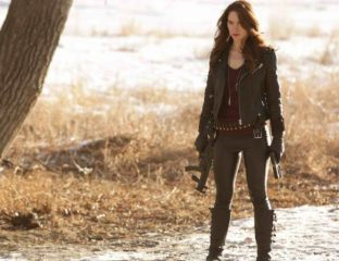 'Wynonna Earp' fans drive home the point that the Earpers absolutely deserve the Bingewatch Award for Best Fandom.