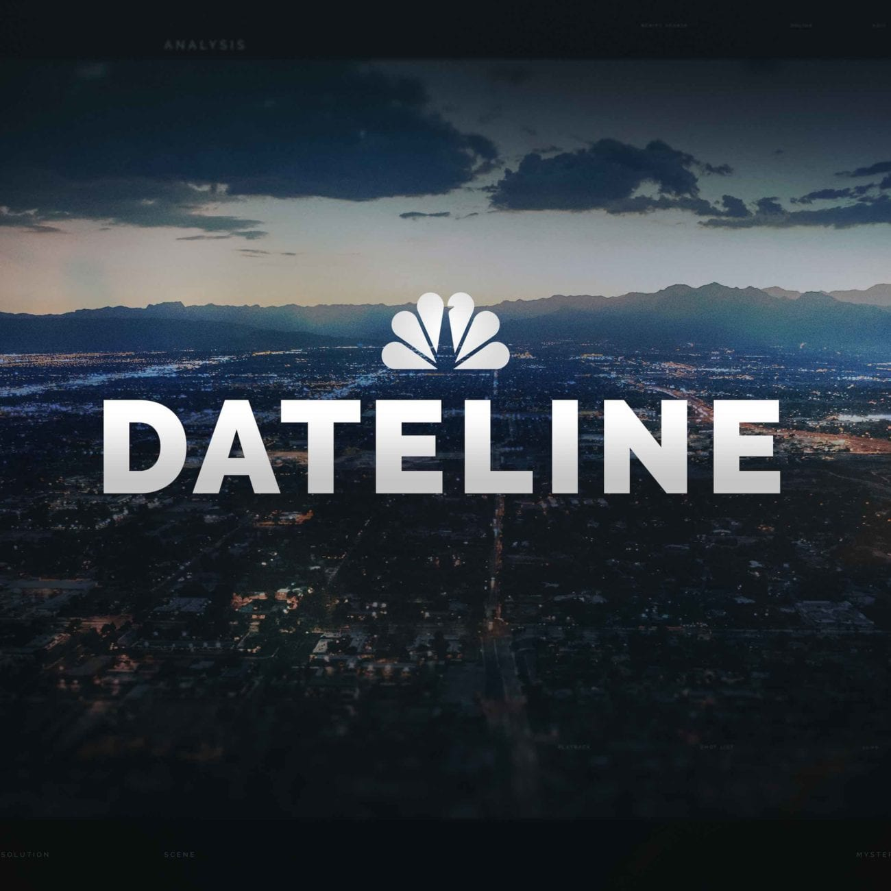 'Dateline NBC' showcases some of the best and most unexpected true crime stories. Here are 10 of the messiest 'Dateline' episodes ever.