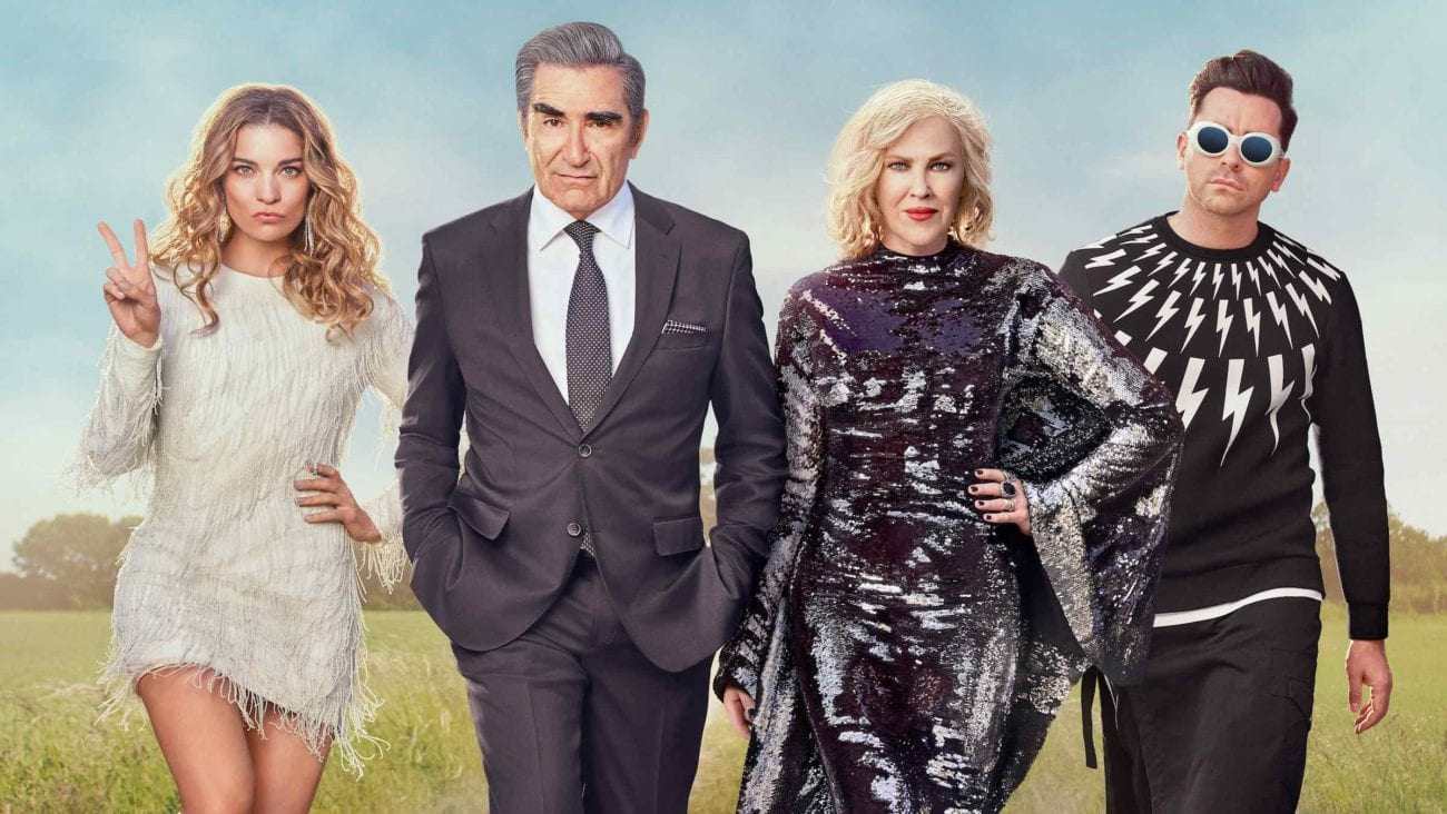 As we prepare to go back to 'Schitt's Creek' for one last time, here's what we know about the fourth and final season.