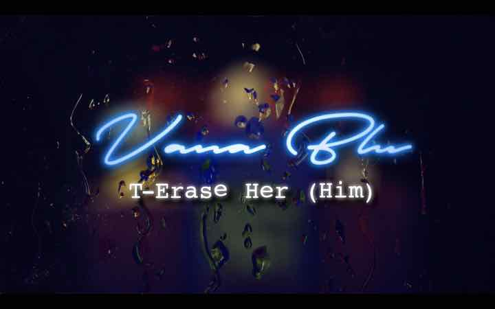 "Vana Blu teamed up with filmmaker Halo Jones for the music video ""T-Erase-Her"", in which UK political figures feature in a fever dream of symbolism."