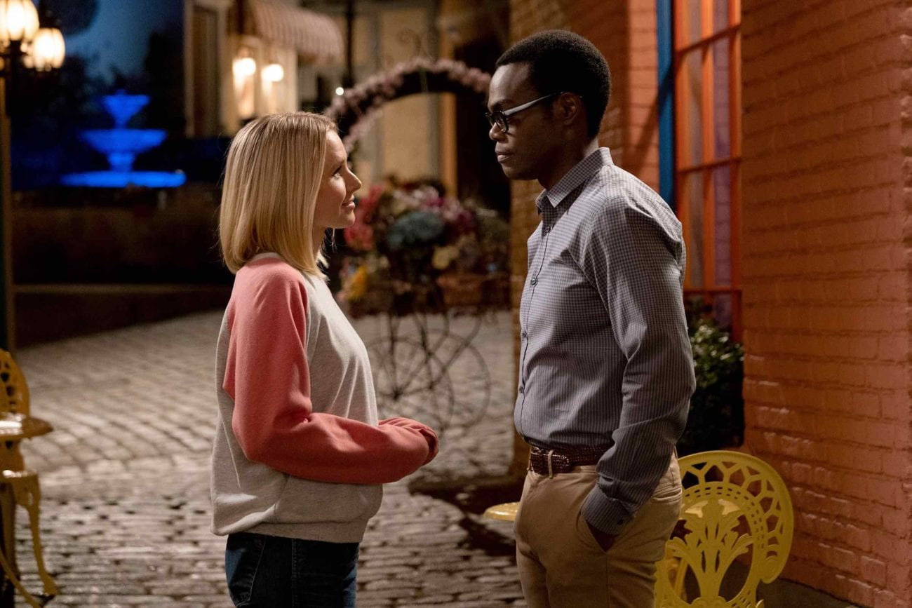 Caught up with 'The Good Place'? We're here to recap the best parts of Chidi's time on earth and in the afterlife.