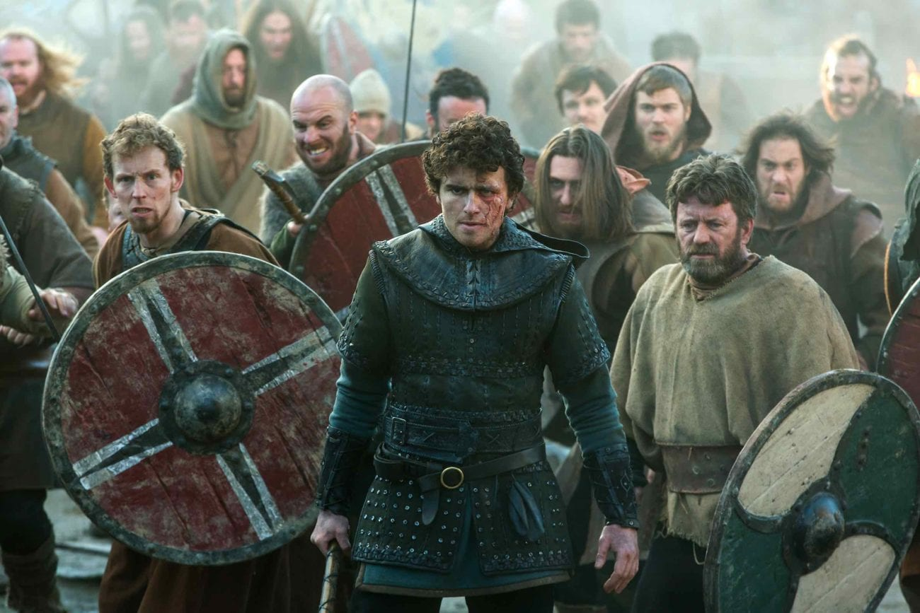 Netflix is picking up a 'Vikings' sequel series titled 'Vikings: Valhalla' and has already ordered an epic 24 episodes. Here's everything we know.
