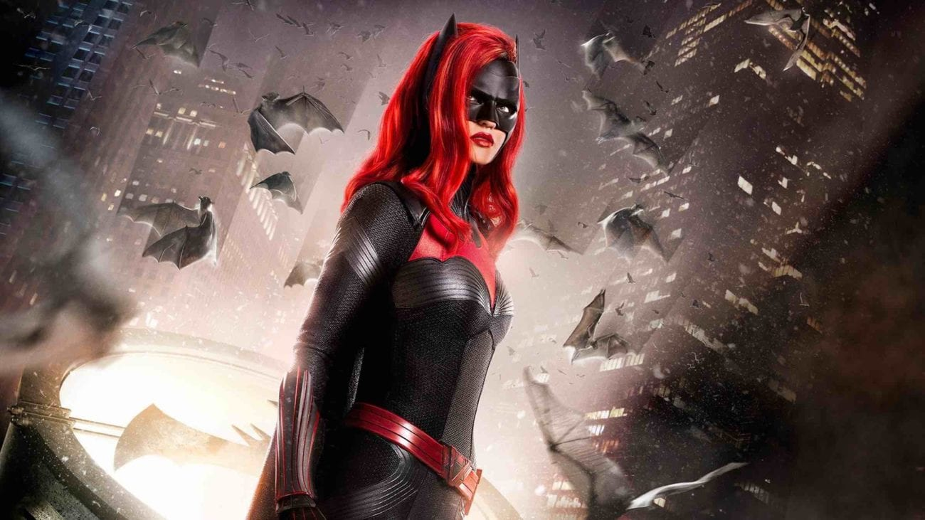Needless to say, a lot of balls were in the air going into last night's episode of 'Batwoman'. We don't think Sophie's going to keep quiet for long.