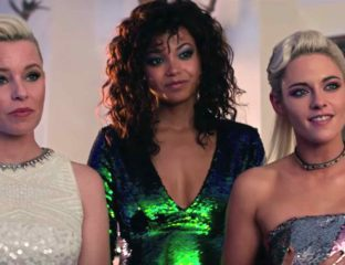 The 'Charlie's Angels' reboot directed by Elizabeth Banks & starring Kristen Stewart promised to improve on the premise of the 70s original.