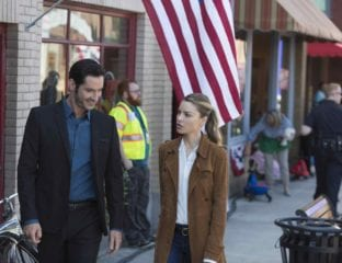 How well do you know Chloe Decker? Get to work and take our 'Lucifer' quiz dedicated to the detective to find out.
