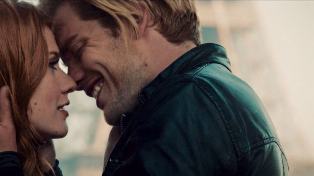 Shadowhunters Clace 2