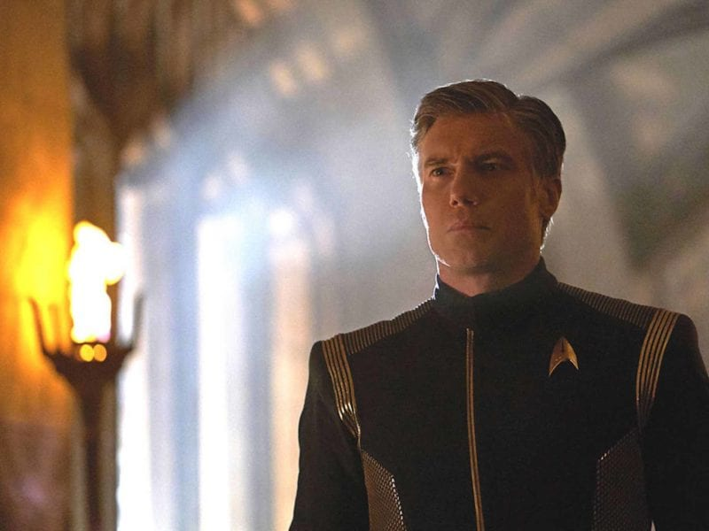 'Star Trek: Discovery' has been a great changeup for the franchise, but plenty of Trekkies want more. Here's why a Captain Pike spinoff should happen.