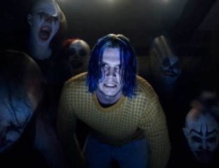 'American Horror Story' is a Ryan Murphy masterpiece. We're here to tell you why AHSFans deserve the Bingewatch Award for Best Fandom. Vote now!