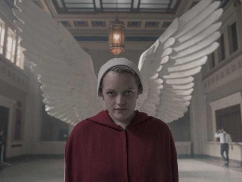 Hulu's 'The Handmaid's Tale' is one of the most painful shows on television. Here are its most disturbing moments so far.