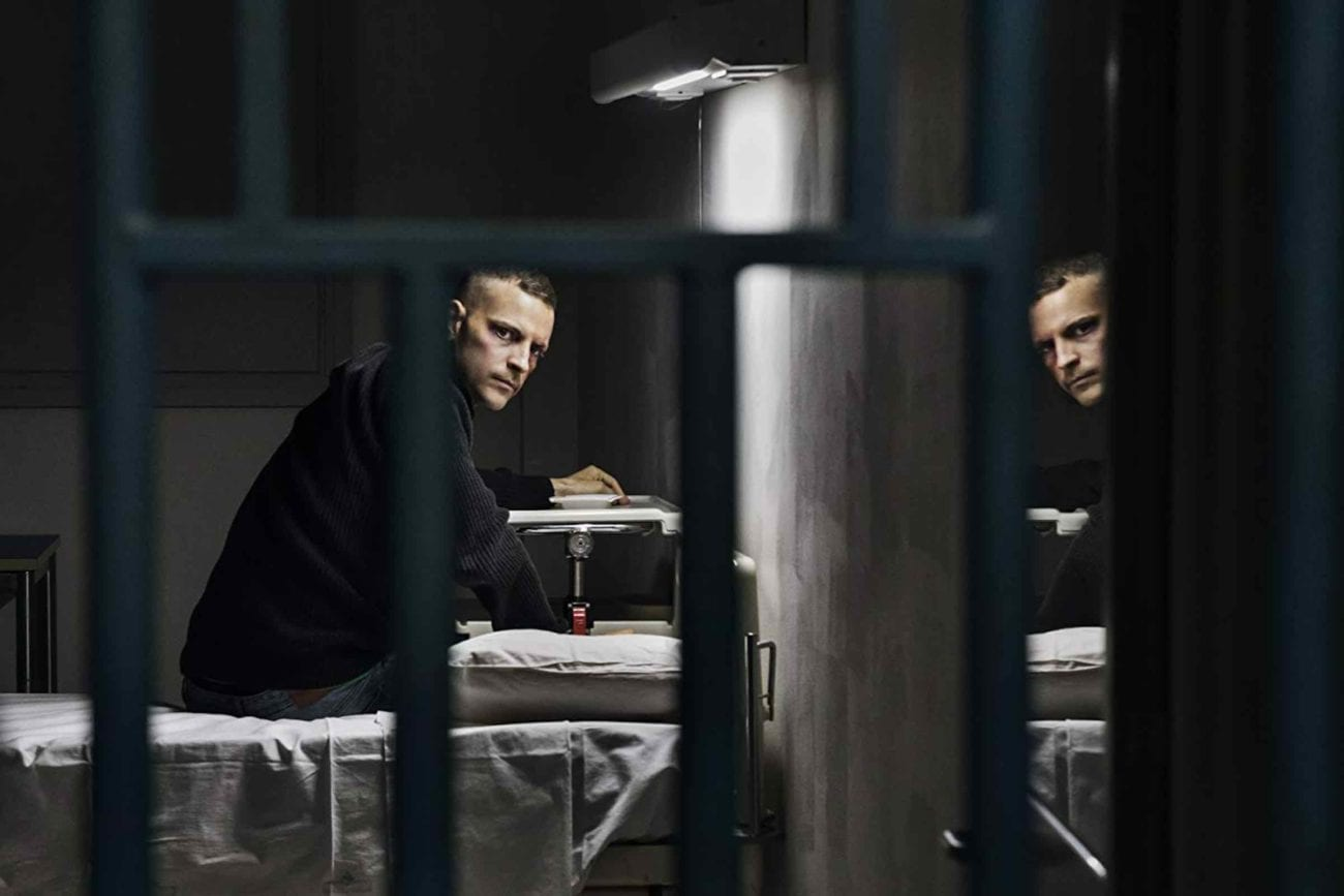'On My Skin' ('Sulla Mia Pelle') is a hard-hitting Italian drama based on the real story of 31-year-old Stefano Cucchi, who died in custody in 2009.