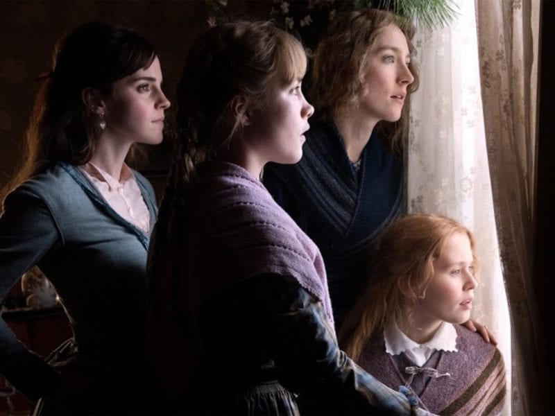 While viewers may be sick of reboots and sequels, the new 'Little Women' movie will stand above it all, because it's truly something special. Here's why.