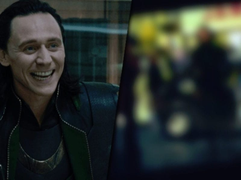 'Loki', starring Tom Hiddleston, premieres on Disney+ in spring 2021. Here's the great and terrible purpose that is burdening the Marvel/Disney series.