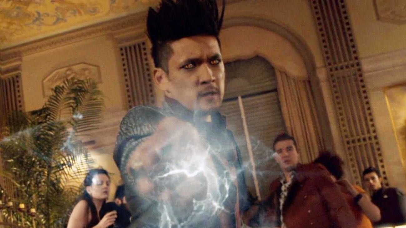 Celebrate the magical warlock Magnus Bane from 'Shadowhunters' in our new quiz. Do you stan? Put your knowledge to the test!