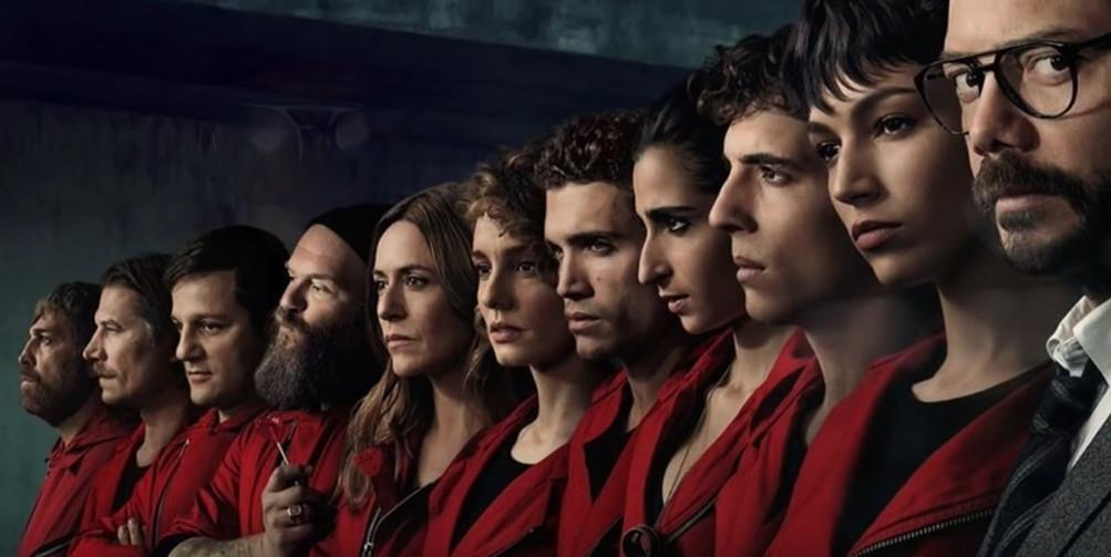 Is 'Money Heist' based on a real story? The best heists in history