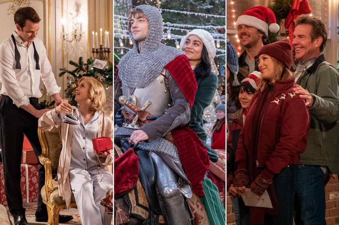 We'll surely be rockin' around the Christmas tree this December with a fresh round of Netflix content guaranteed to get your bells jingling.